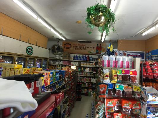 Convenience Store - Real Estate Rentals Business For Sale