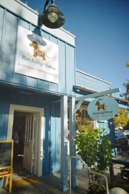 Poway, San Diego County Childrens Resale Boutique For Sale