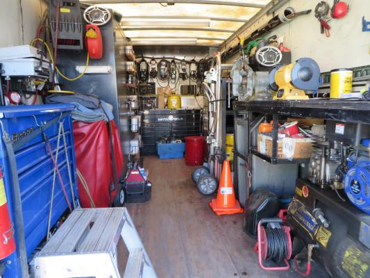 Santa Rosa Refrigeration Repair And Service For Sale