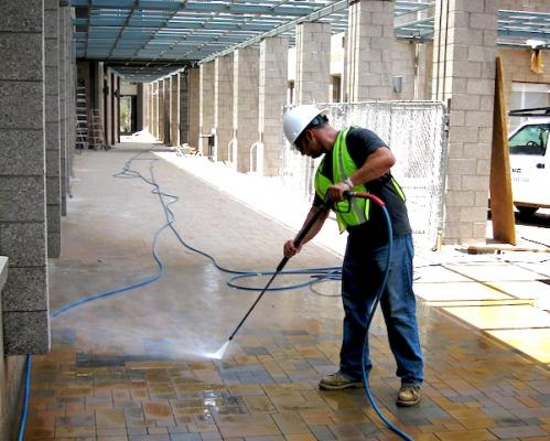Southern California Commercial Janitorial Service For Sale