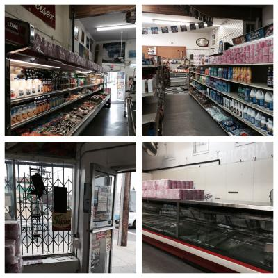 Foothill Blvd - Oakland Convenience Store Market For Sale