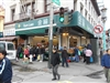 San Francisco - China Town Supermarket For Sale