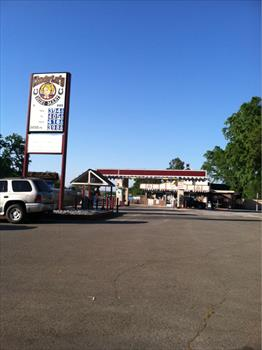 Cottonwood Mini Mart With Gas For Sale