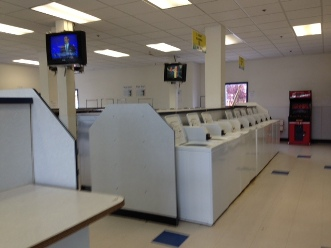 Greenfield Wash And Dry Card Operated Laundry For Sale