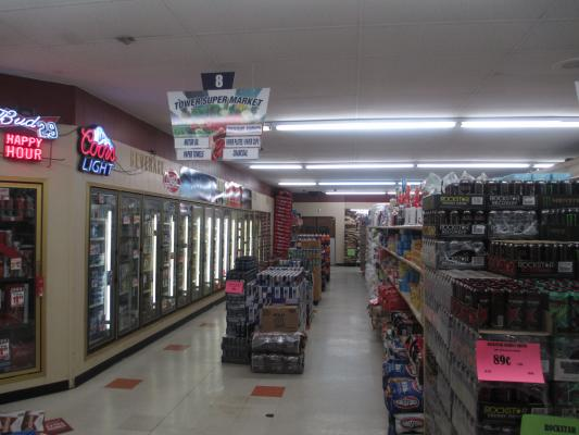 Stanislaus County Supermarket For Sale