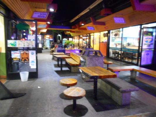 UC Berkeley Area Restaurant For Sale