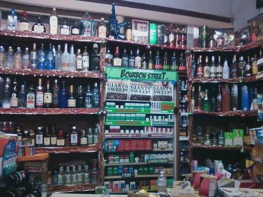 San Francisco Liquor Store With Deli For Sale