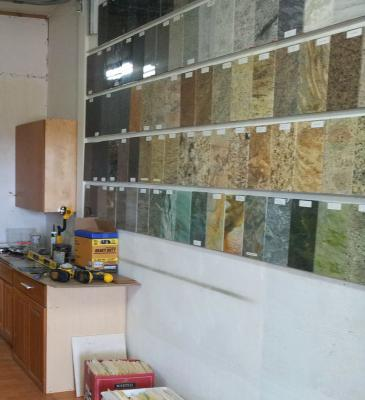 San Francisco Marble And Tile Company For Sale