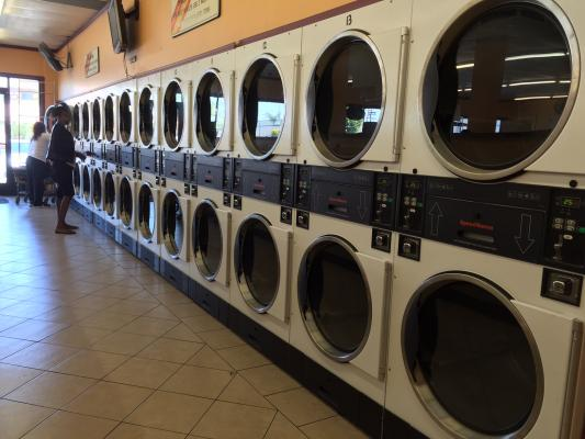 Remodeled Coin Laundry Business For Sale