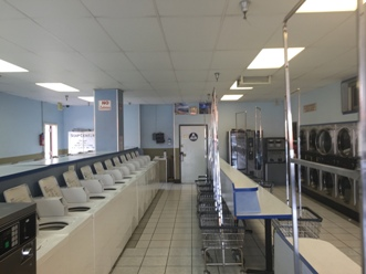 Anaheim Coin Laundry For Sale