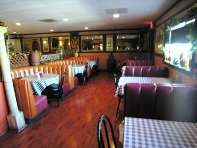 Italian Pizzeria And Wine Bar - Long Established Business For Sale
