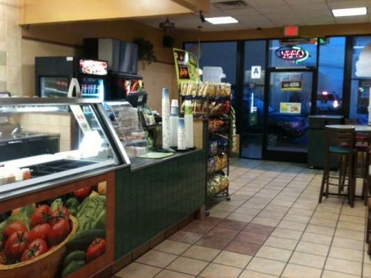 San Francisco Bay Area Subw Food Franchise - Established 10 Years For Sale