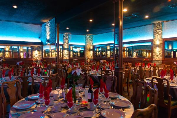 Los Angeles County Banquet Hall With Property For Sale