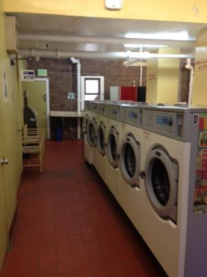 San Francisco Coin Laundry For Sale
