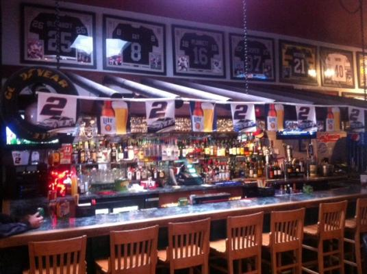 Sports Bar And Grill Restaurant Business For Sale