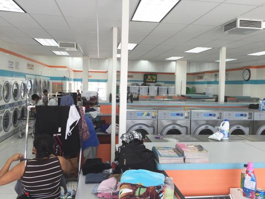 Los Angeles Coin Laundry For Sale
