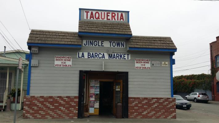 Oakland, Alameda County Convenience Store And Taqueria - Kitchen For Sale