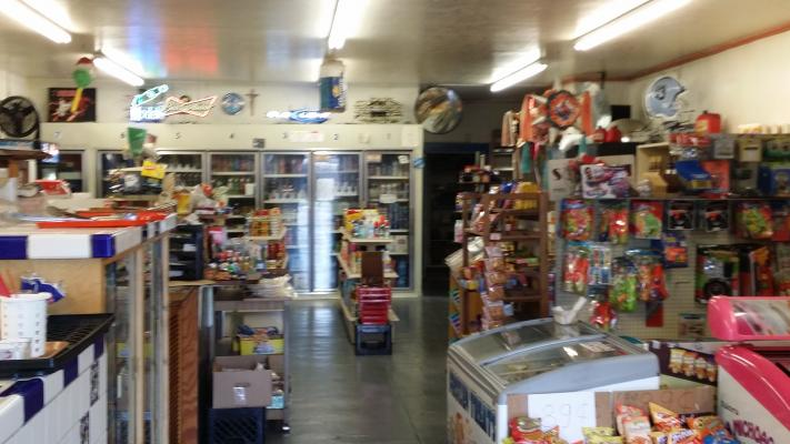 Convenience Store And Taqueria - Kitchen Business For Sale