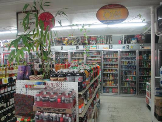 Sacramento County Liquor Store For Sale
