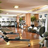 San Diego Area Athletic Club For Sale