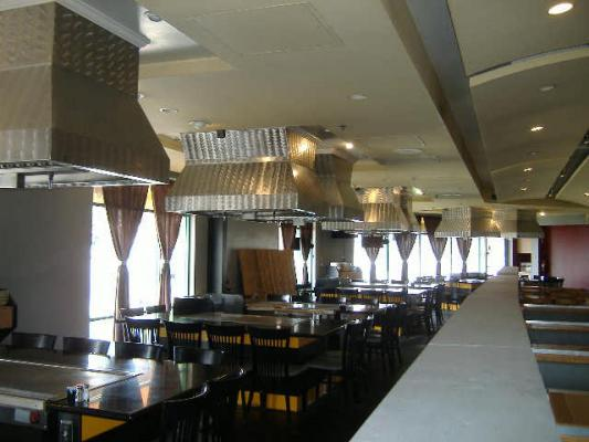 San Gabriel Valley Japanese Teppan And Sushi Restaurant For Sale