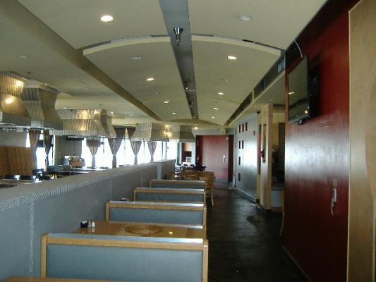 Japanese Teppan And Sushi Restaurant Business For Sale