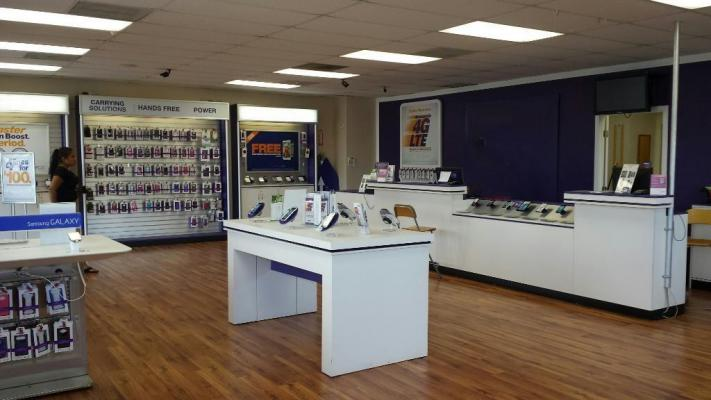 Spring Valley Area Mobile Cell Phone Store For Sale