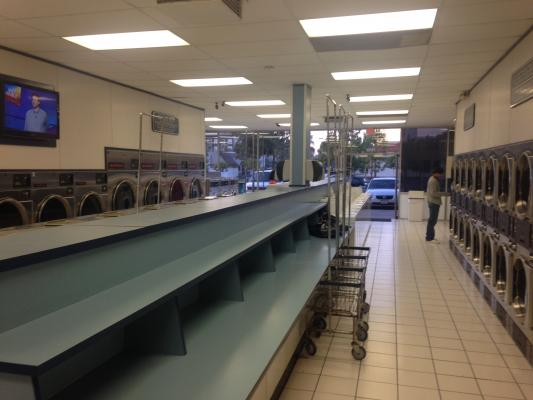 Huntington Beach Coin Laundry For Sale
