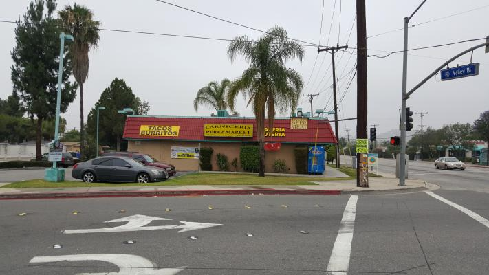 Pomona mini market with beer and wine taqueria for sale on for Houses for sale in los angeles area