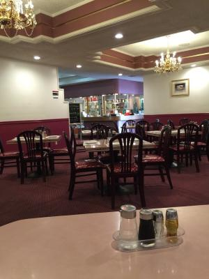 Orange County Area Chinese Restaurant With ABC License For Sale