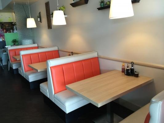 Full Kitchen Chinese Restaurant With 45 Seating Business For Sale