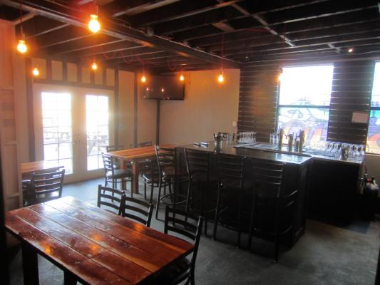 San Francisco Bay Area Pizza Restaurant With Beer Garden And Bocce Court For Sale