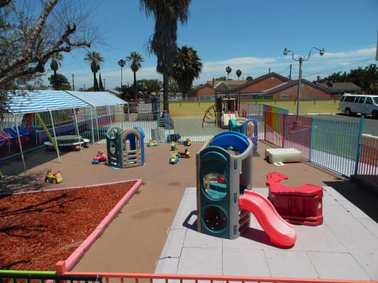 Day Care Pre-School Infant And Child Center Business For Sale