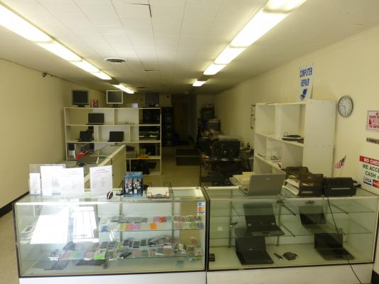 North Park Pc And Cell Phone Repair Service For Sale