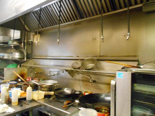 Fully Equipped Restaurant Business For Sale