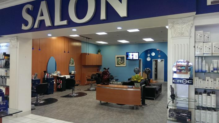 Orange County Beauty Supply And 6 Station Full Service Salon For Sale