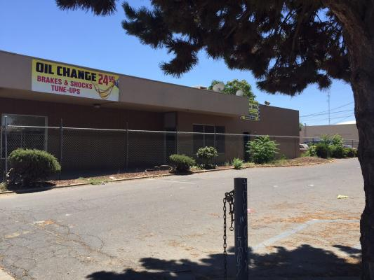 Merced, Central Valley Taxi Company For Sale