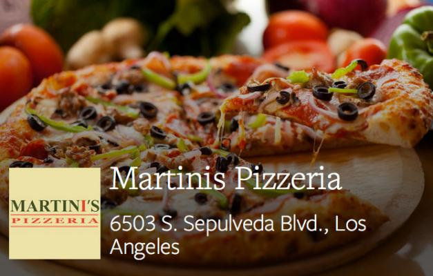 Culver City, Westchester Pizzeria - Profitable And Established - Absentee For Sale