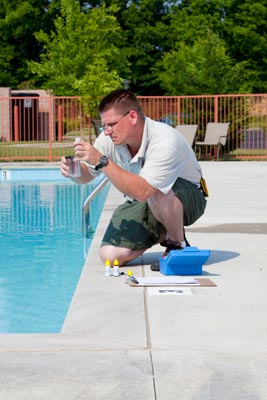 Roseville Area Pool Service And Repair Service For Sale