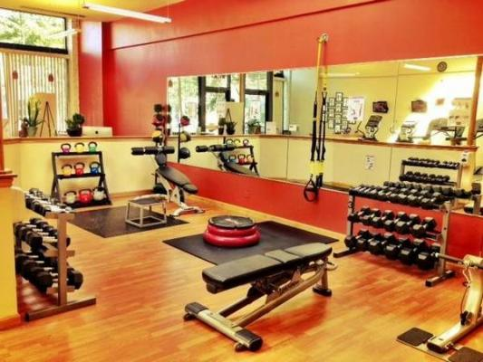 Sonoma Wine Country Boutique Small Group Personal Training Studio For Sale