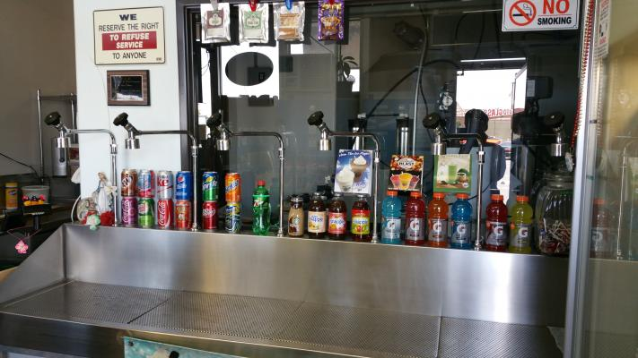 Water Store Business For Sale