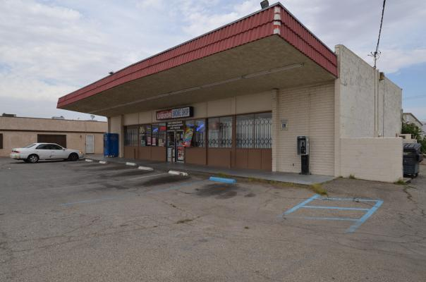 Apple Valley Liquor And Smoke Shop For Sale