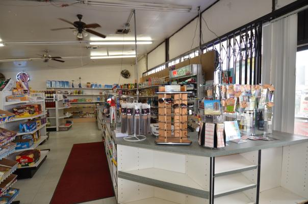 Liquor And Smoke Shop Business For Sale