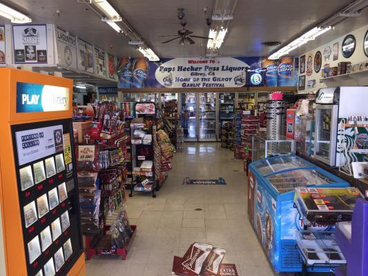 Liquor Store - Low Rent - Absentee Run Business For Sale