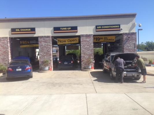 Meineke Car Care Center - Complete Auto Repair Business For Sale