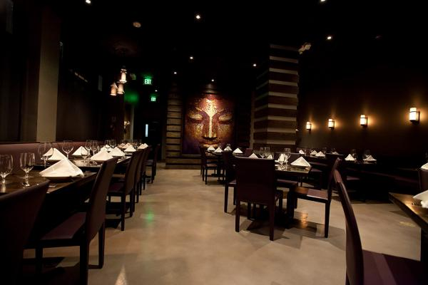San Francisco Bistro Restaurant With Lounge For Sale