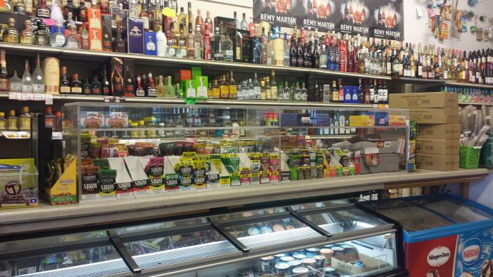Liquor Store - Very Profitable Business For Sale