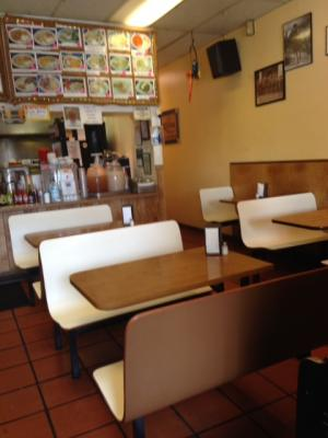 Alameda County Mexican Restaurant  For Sale