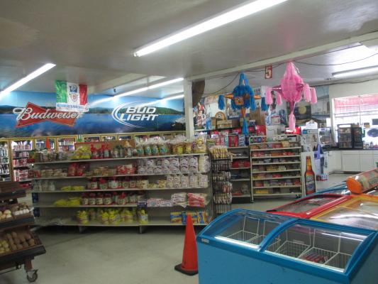 Stockton Mexican Grocery Market For Sale