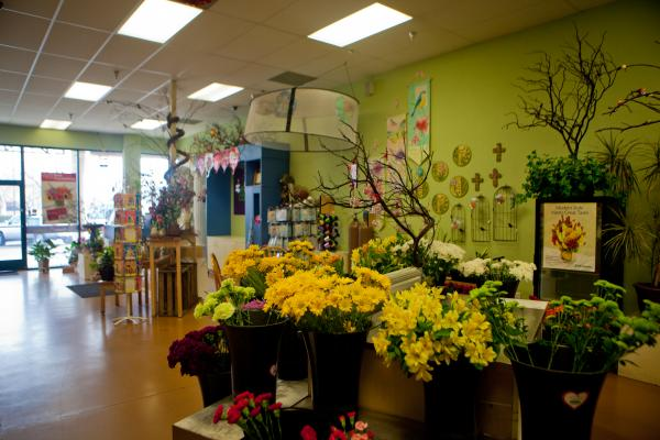 Fresno Conroys Flower Shop For Sale